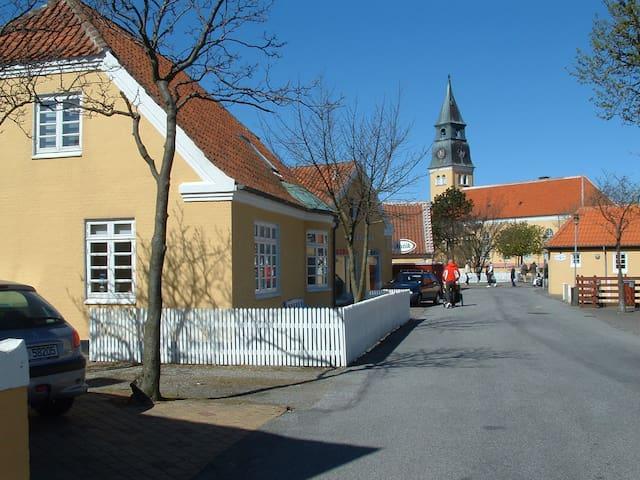 Velindrettet Skagenshus (1.sal) - Skagen