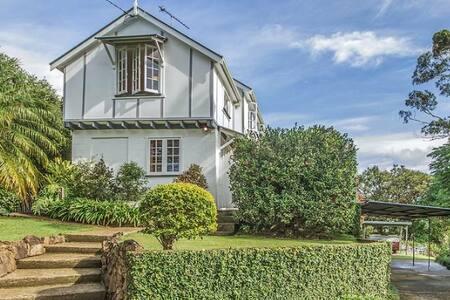 The Church House - Cudgen - House