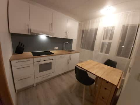 luxurious apartment close to Keflavik airport