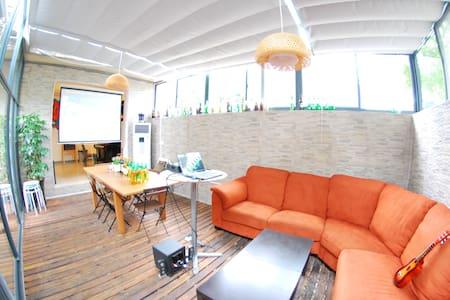 Cozy House (Quadruple Room) - Shanghai - House