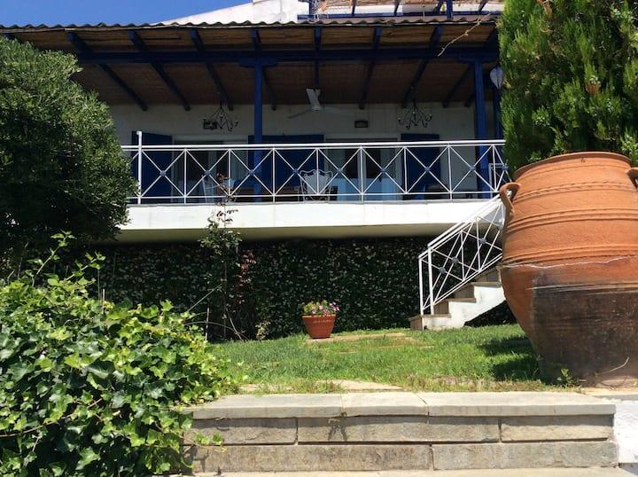 Villa Mairi