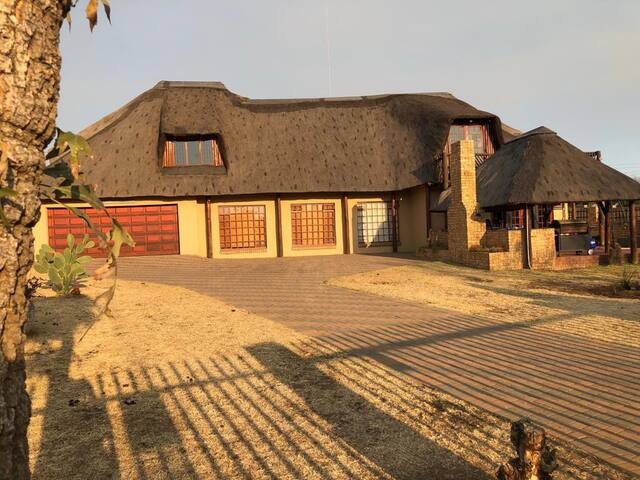 Carters Cottage, Heart of Tranquility Vaal Marina
