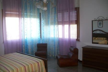 camera vista mare silenziosa e confortevole - Francavilla al Mare - Villa