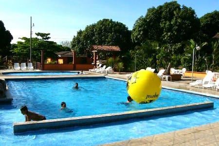 Hotel y Villas Nacazcol - Guanacaste, Sardinal de Carillo - Timeshare