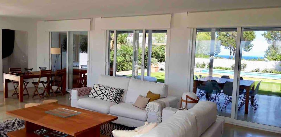 Maravillosa casa en Menorca (Coves Noves)