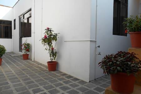Casa Viveros