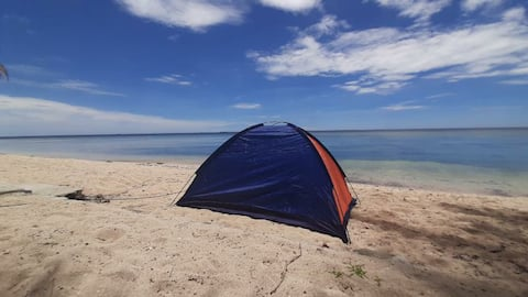 Private Beach Picnic Day Tour Only For Big Groups