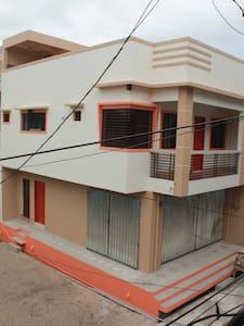 Mauban, Quezon Transient house