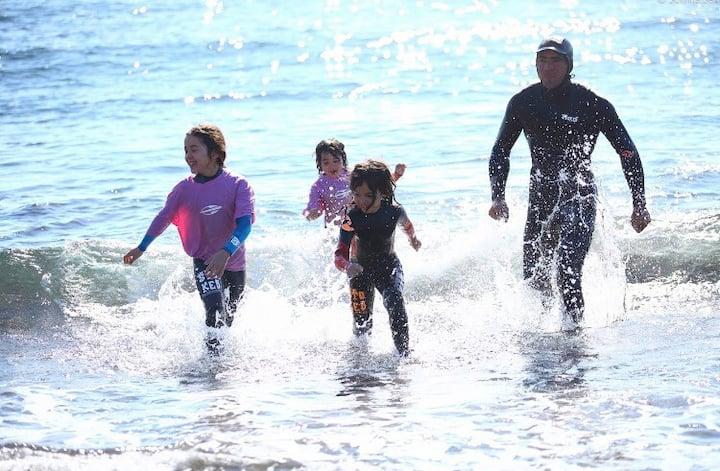 Superfun family surfcamp