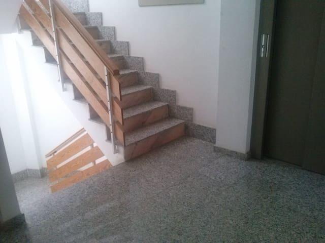 Apartamento acogedor - Garrucha - Apartament