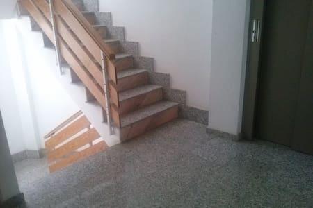 Apartamento acogedor - Garrucha - Huoneisto