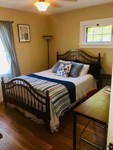 Spacious room, cozy home waiting for you