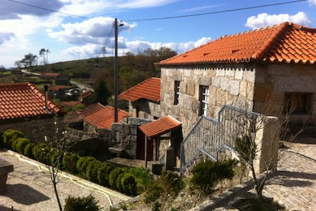 Lovely country house in Baião - Campelo