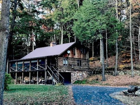 Inn The Pines - Entire Cabin / Mifflintown