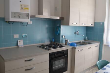Appartamento a Vernazza - 韋爾納扎(Vernazza) - 公寓