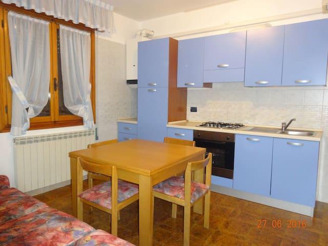 Appartamento Eraclea Mare al piano terra in centro - Eraclea Mare - Apartment