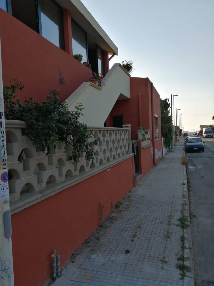 Casa vacanze in sardegna  nord Sardegna