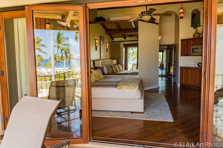 Luxury Casa White Sands in Playa Flamingo Sea View