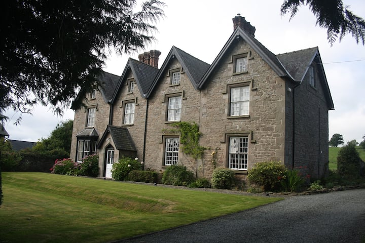 The Gables, Norton, Presteigne