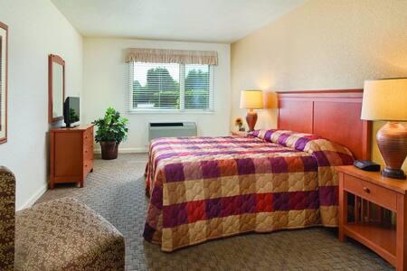 2 Bedroom Wyndham Grand Lake, OK - Afton - Appartamento