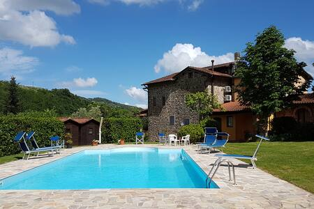 Podere la Colombaia B&B - Montecatini Terme - Bed & Breakfast
