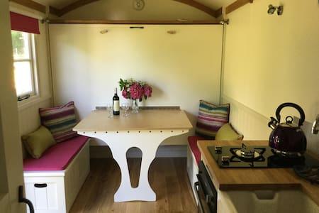 Tipton Farm Shepherds Hut