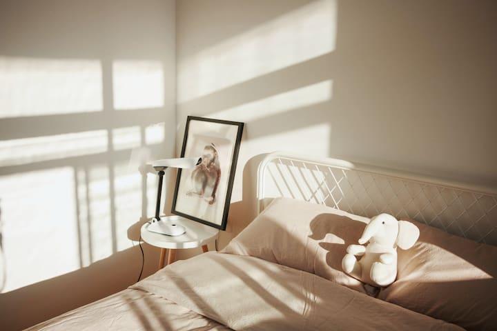 卧室(小棕)