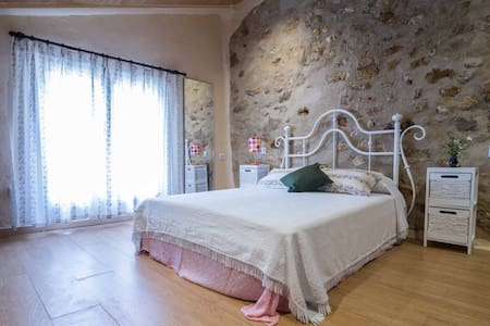 Cozy studio in a little village - Benimeli - Bed & Breakfast
