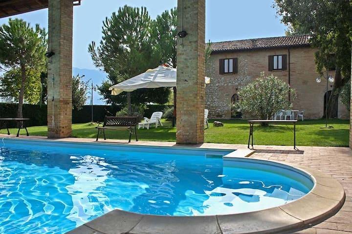 Villa Rosa, with private pool