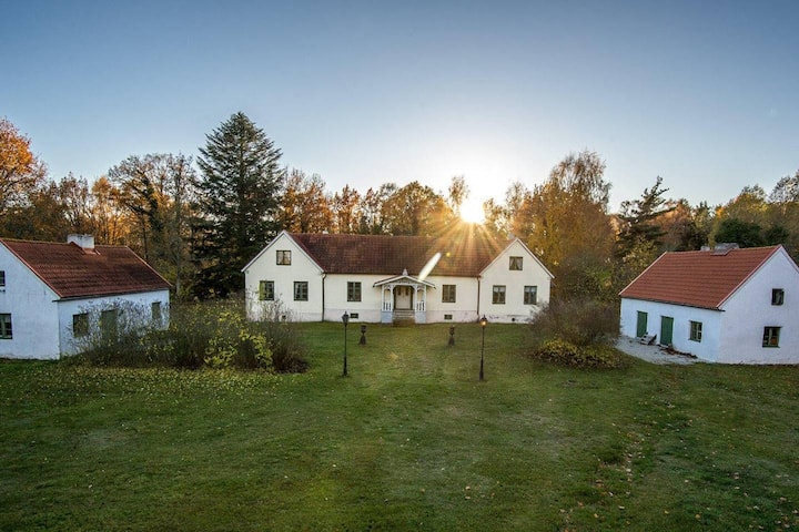 Gotlandsgård från 1800-talet