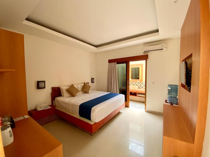 La Bella Hotel Villa & Spa