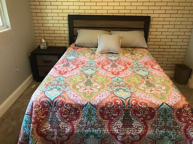 Joanne's cozy pad C