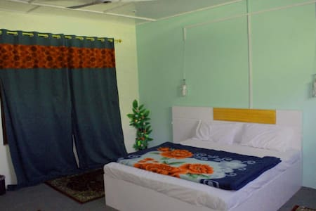The Karakoram Guest House