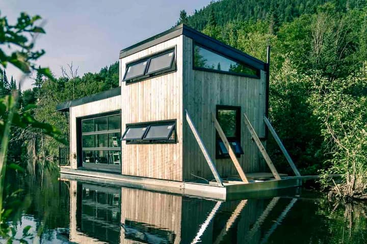 Bora-Boréal ⭐️~Floating Home~2~⭐️