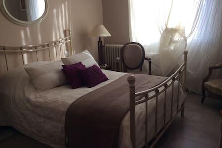 Belle chambre au calme dePerpignan - Perpignan