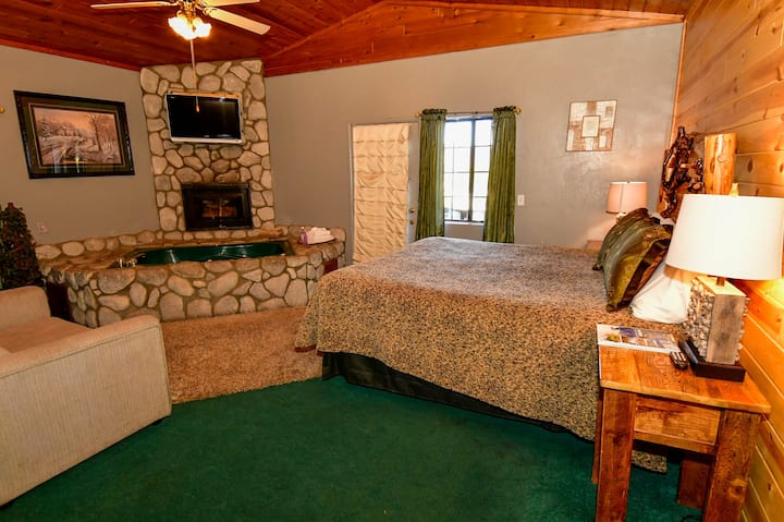 King Spa Suite #51