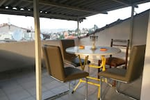 ★Private Terrace in Oldcity★