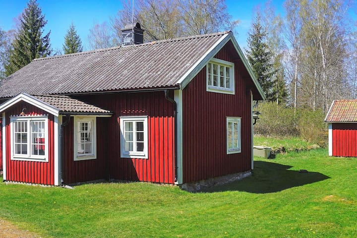 5 person holiday home in TINGSRYD