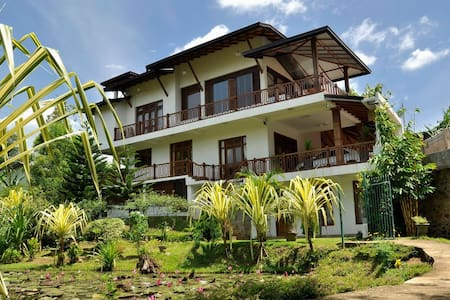 Amara Leisure kandy - House