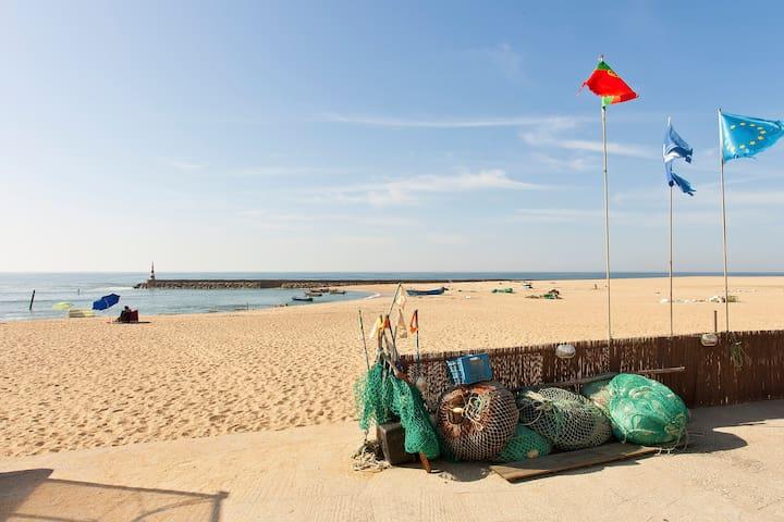 Seaside & Garden House - Oporto - Praia da Granja