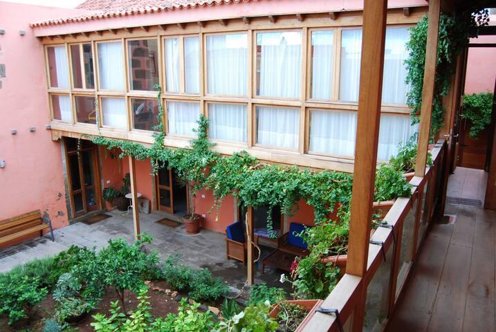 Gran Canaria: Casa Las Paulitas
