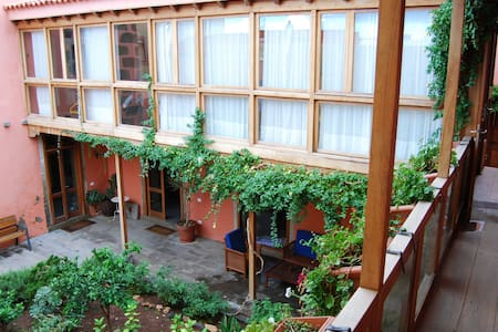 Gran Canaria: Casa Las Paulitas - Agüimes - Bed & Breakfast