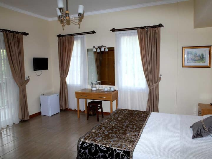 Standart Oda - Hotel Dalos