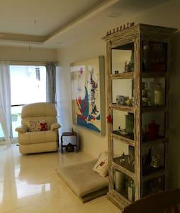 1BR Studio Apartment - Mumbai - Wohnung