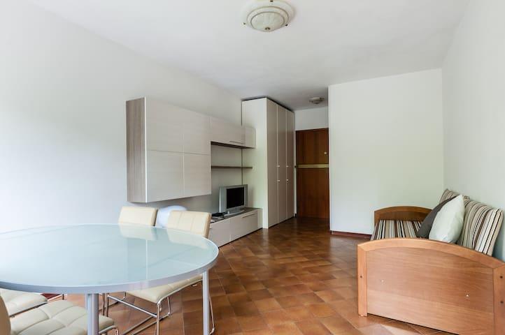 """Vicino Le Mura"" - 2/4 pax - Lucca - Apartemen"