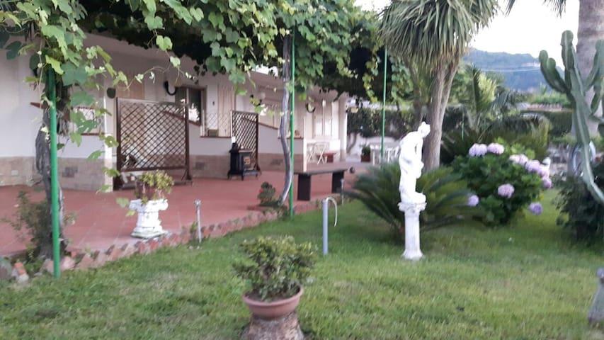 Villa Caterina - Tropea - Bed & Breakfast