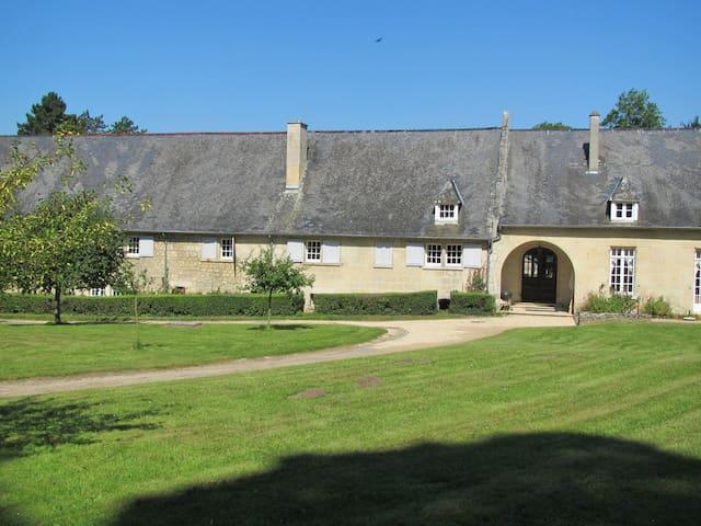 """""""Le Sambam"""" du Château de Fourdrain"""