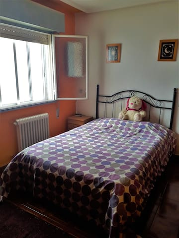 Cozy Room in Aviles, Asturias