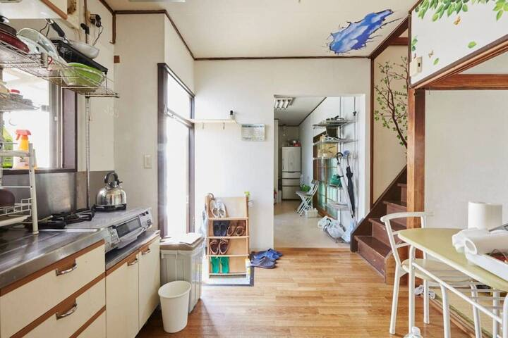 BNL~103-10min Nishi-Ogikubo Sta★Independent room