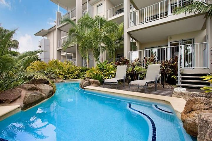 DELUXE APARTMENT WITH PLUNGE POOL PEP6102